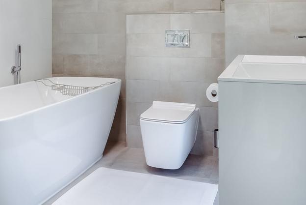 Toilette verstopft – Kosten